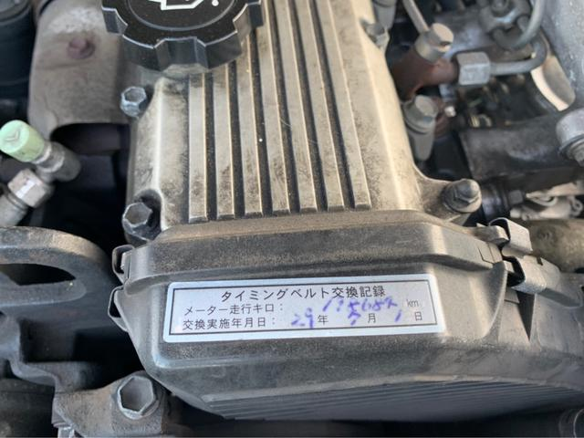 4WD サンルーフ AW オーディオ付 クロカン(19枚目)
