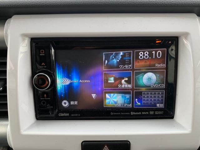 Xターボ インパネCVT ナビTV バックカメラ ETC(12枚目)