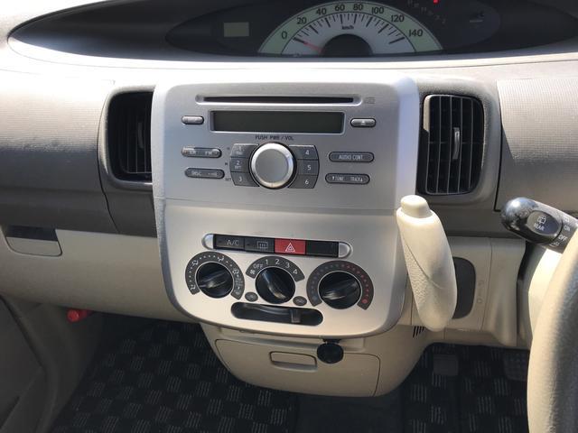 L 4WD 純正CD付 片側のみスライドドア ベンチシート(6枚目)