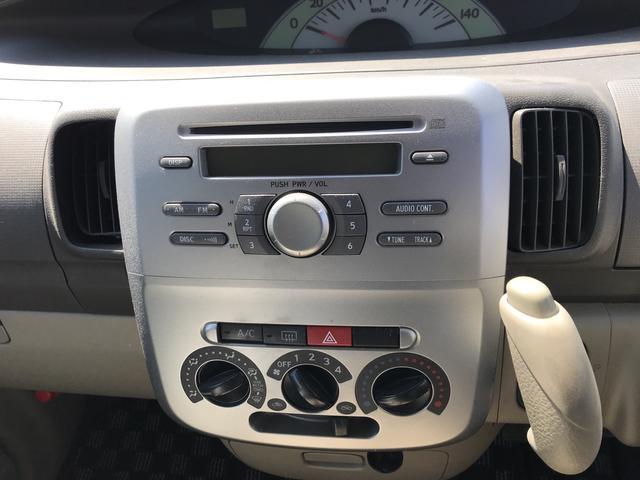 L 4WD 純正CD付 片側のみスライドドア ベンチシート(7枚目)