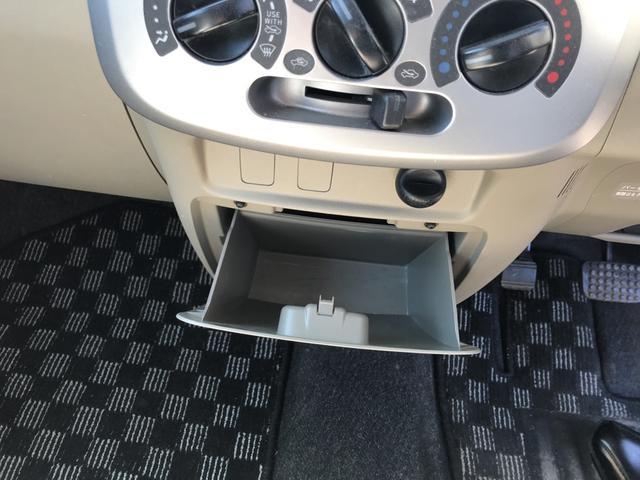 L 4WD 純正CD付 片側のみスライドドア ベンチシート(15枚目)