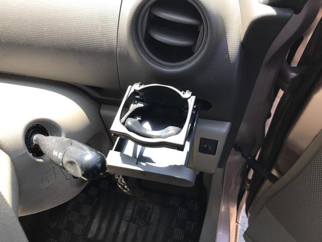 L 4WD 純正CD付 片側のみスライドドア ベンチシート(16枚目)
