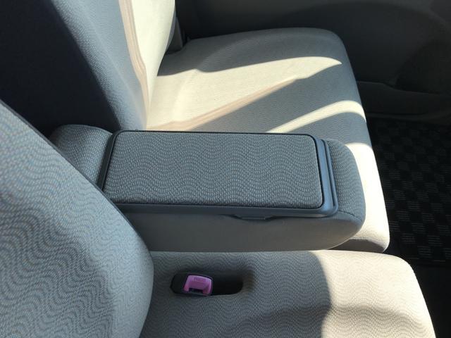 L 4WD 純正CD付 片側のみスライドドア ベンチシート(20枚目)