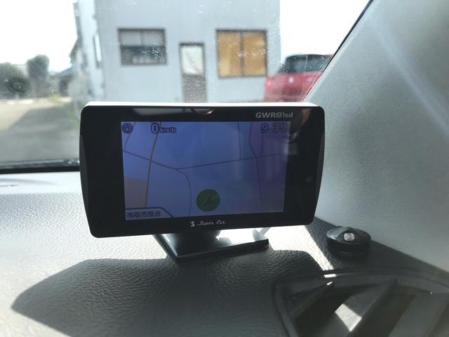 XG 前後ドライブレコーダー LEDライト 美優ナビTV(19枚目)