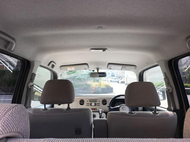 ココアXスペシャル 4WD キーレス 社外14インチAW(14枚目)