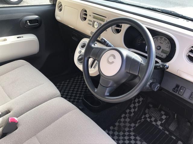 ココアXスペシャル 4WD キーレス 社外14インチAW(17枚目)