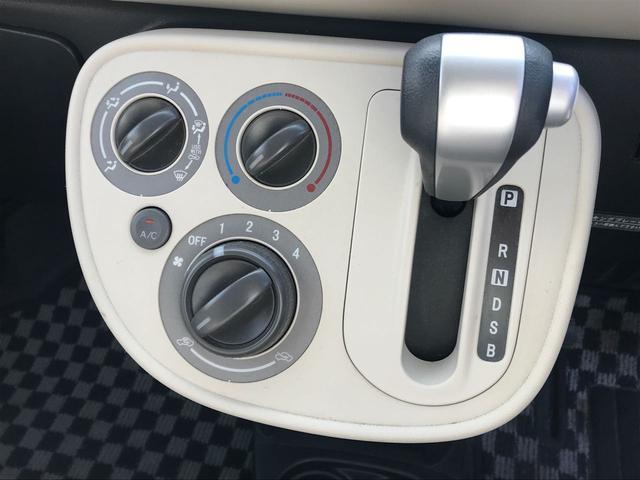 ココアXスペシャル 4WD キーレス 社外14インチAW(20枚目)