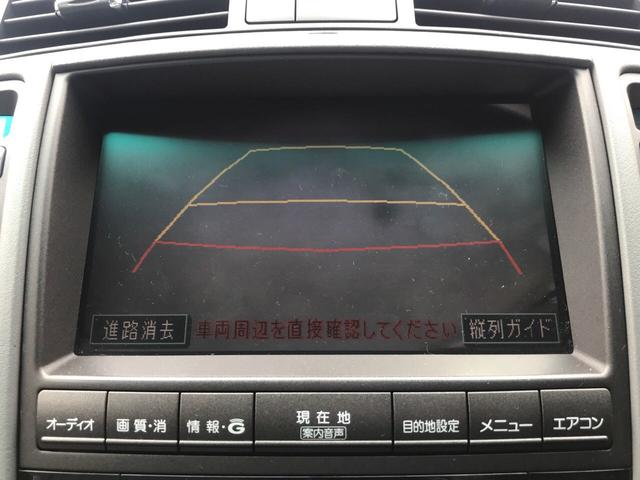 ロイヤルサルーンG ナビTV バックカメラ ETC アルミ(13枚目)