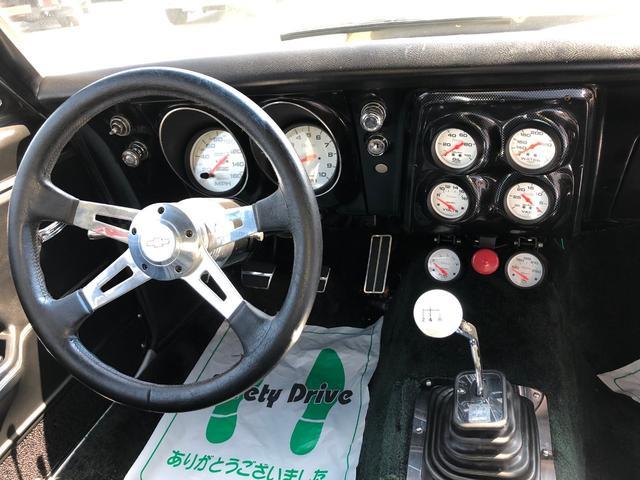 「シボレー」「シボレーカマロ」「クーペ」「富山県」の中古車7