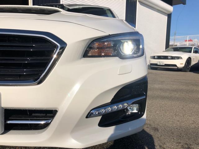 1.6GT-Sアイサイト 4WD ナビTV Bカメラ アイドリングS レーダークルコン 1オーナー(18枚目)