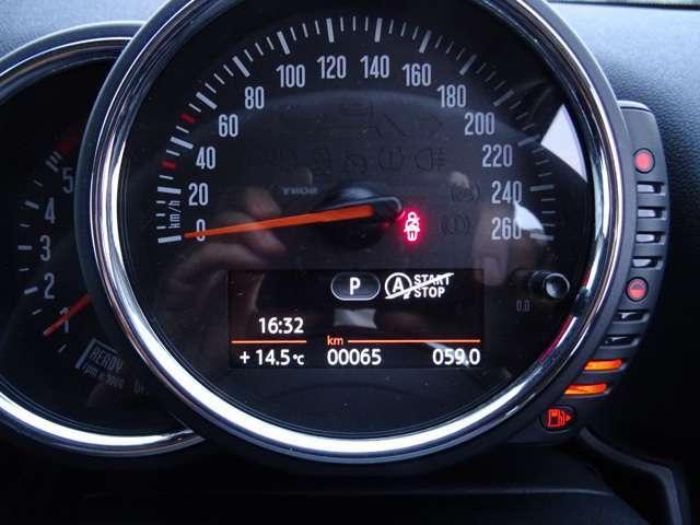 クーパーD クロスオーバー オール4 4WD ペッパーPKG(16枚目)