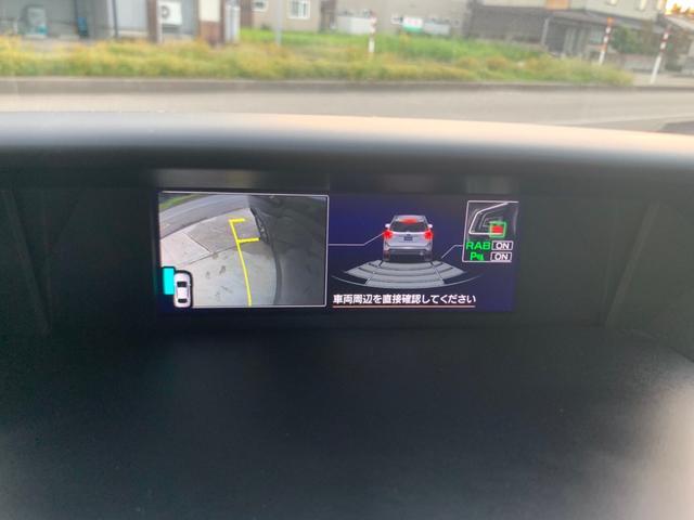 ツーリング 4WD ナビ バックカメラ AW オーディオ付 5名乗り 衝突被害軽減システム(19枚目)