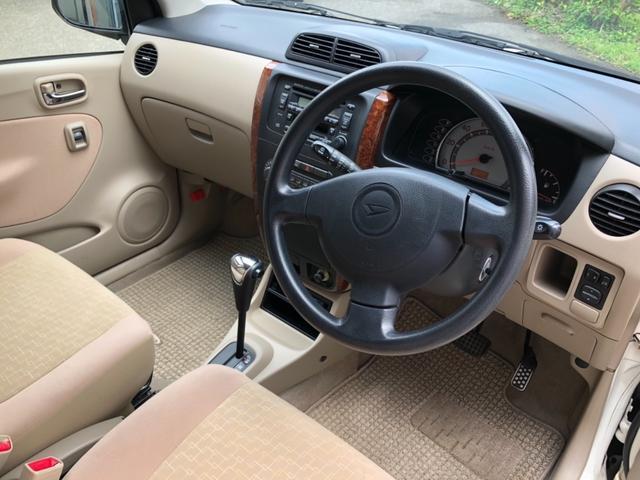 X 4WD キーレス オートエアコン フォグ(11枚目)
