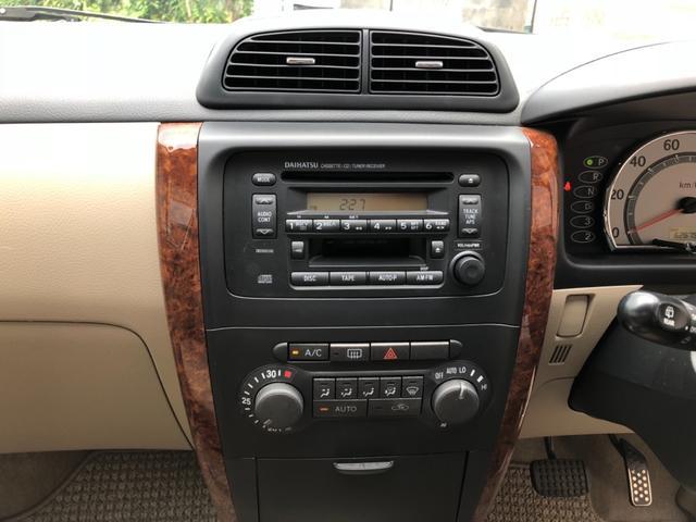 X 4WD キーレス オートエアコン フォグ(18枚目)