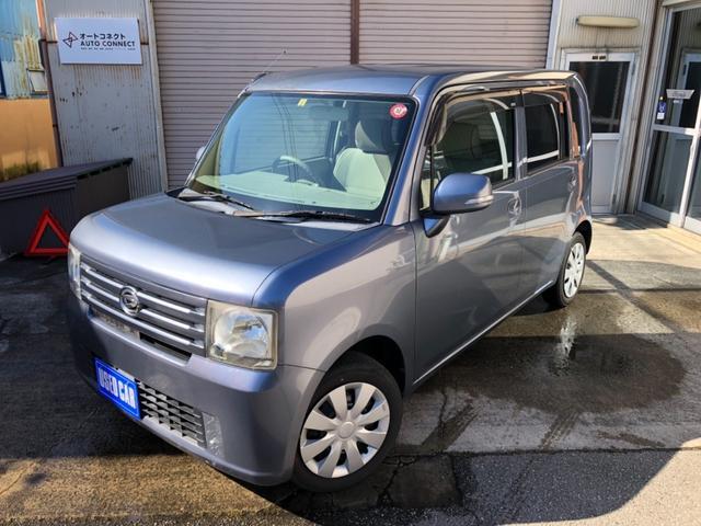 「ダイハツ」「ムーヴコンテ」「コンパクトカー」「富山県」の中古車2