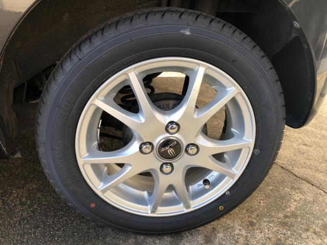 L 社外アルミ 新品タイヤ ETC キーレス 左スライドドア アームレスト(22枚目)