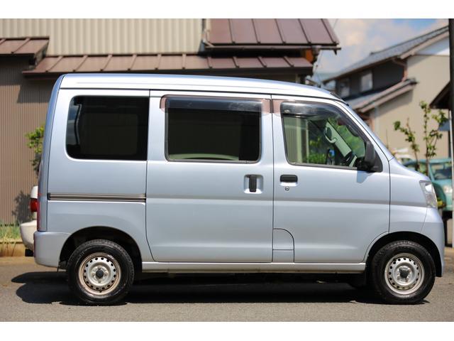 「トヨタ」「ピクシスバン」「軽自動車」「福井県」の中古車4