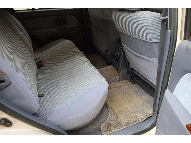 「トヨタ」「ハイラックスサーフ」「SUV・クロカン」「福井県」の中古車12