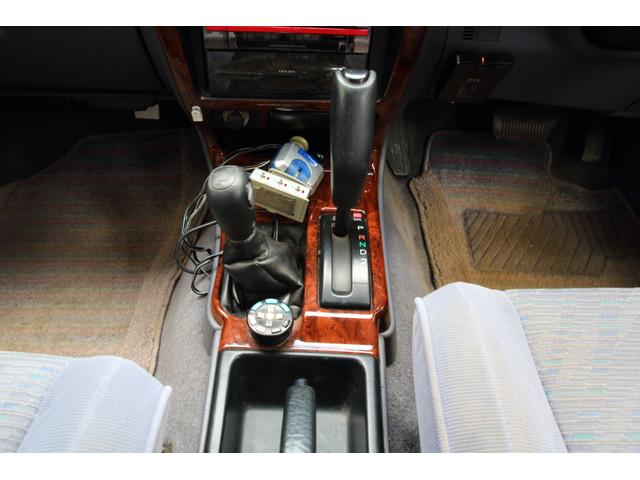 「トヨタ」「ハイラックスサーフ」「SUV・クロカン」「福井県」の中古車16