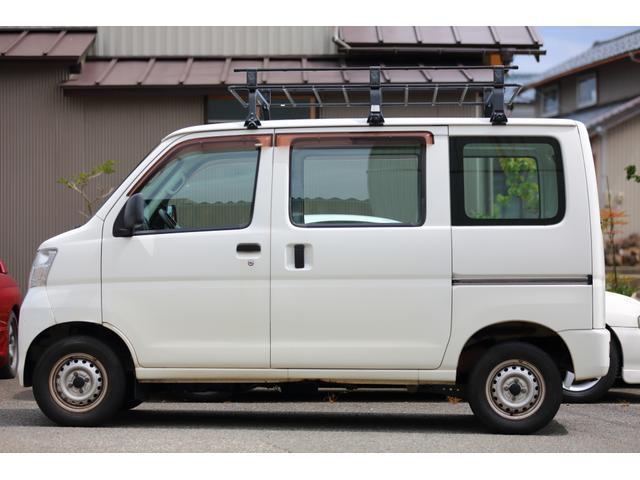 「ダイハツ」「ハイゼットバン」「軽自動車」「福井県」の中古車3