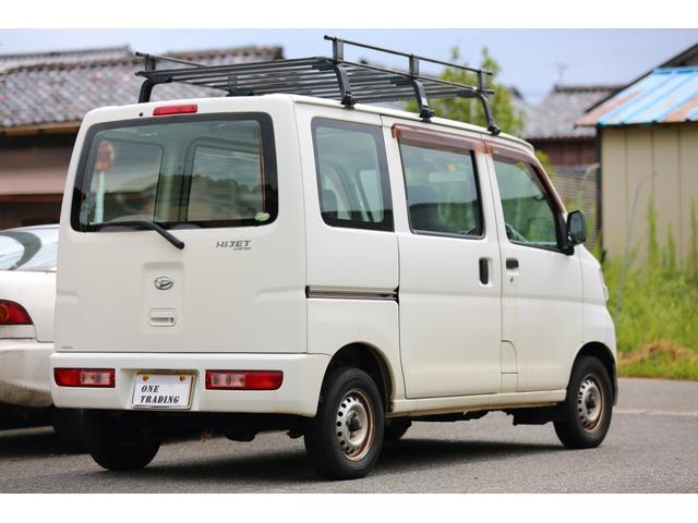 「ダイハツ」「ハイゼットバン」「軽自動車」「福井県」の中古車6