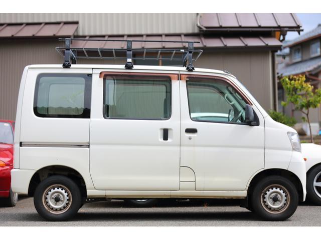 「ダイハツ」「ハイゼットバン」「軽自動車」「福井県」の中古車7