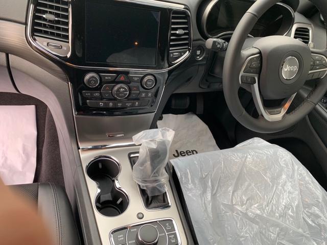 「その他」「クライスラージープ グランドチェロキー」「SUV・クロカン」「富山県」の中古車8