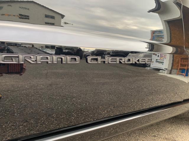 「その他」「クライスラージープ グランドチェロキー」「SUV・クロカン」「富山県」の中古車15