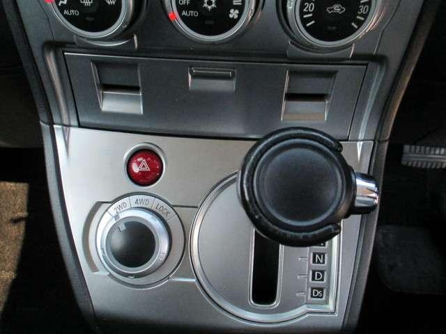 2.4 G プレミアム 4WD(11枚目)