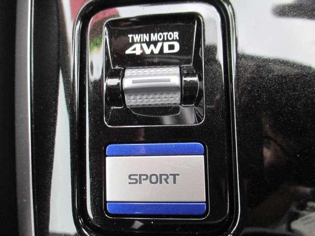 2.4 G リミテッド エディション 4WD(18枚目)