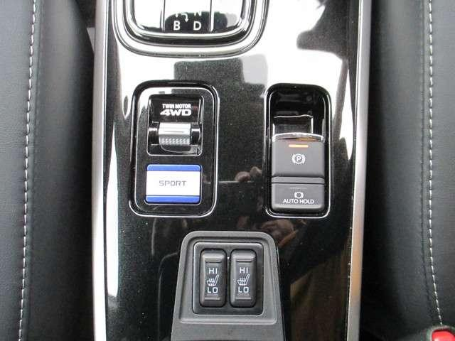 2.4 G プラスパッケージ 4WD(11枚目)