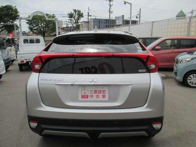 「三菱」「エクリプスクロス」「SUV・クロカン」「石川県」の中古車3