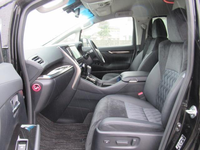 SR 4WD フルセグ メモリーナビ DVD再生 ミュージックプレイヤー接続可 後席モニター バックカメラ ETC 両側電動スライド LEDヘッドランプ 乗車定員7人 3列シート(5枚目)