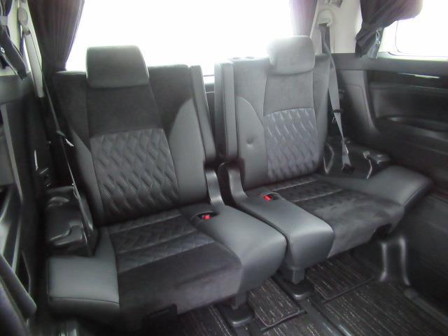SR 4WD フルセグ メモリーナビ DVD再生 ミュージックプレイヤー接続可 後席モニター バックカメラ ETC 両側電動スライド LEDヘッドランプ 乗車定員7人 3列シート(7枚目)
