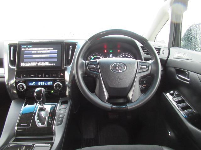 SR 4WD フルセグ メモリーナビ DVD再生 ミュージックプレイヤー接続可 後席モニター バックカメラ ETC 両側電動スライド LEDヘッドランプ 乗車定員7人 3列シート(10枚目)