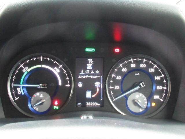 SR 4WD フルセグ メモリーナビ DVD再生 ミュージックプレイヤー接続可 後席モニター バックカメラ ETC 両側電動スライド LEDヘッドランプ 乗車定員7人 3列シート(11枚目)