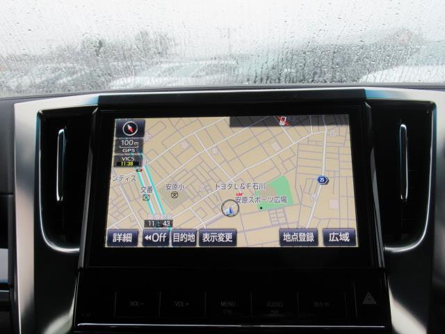 SR 4WD フルセグ メモリーナビ DVD再生 ミュージックプレイヤー接続可 後席モニター バックカメラ ETC 両側電動スライド LEDヘッドランプ 乗車定員7人 3列シート(12枚目)