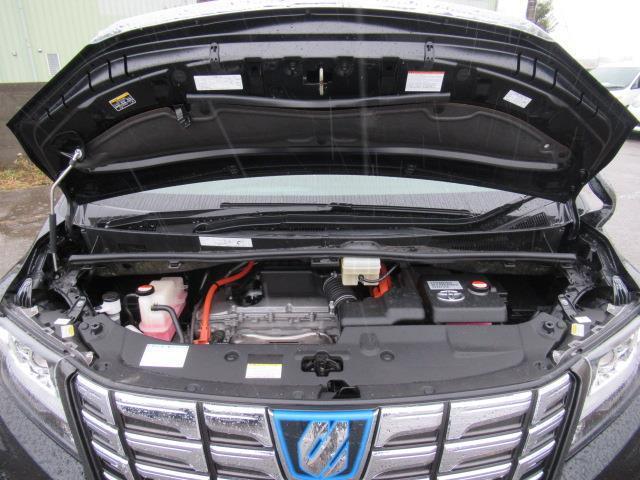 SR 4WD フルセグ メモリーナビ DVD再生 ミュージックプレイヤー接続可 後席モニター バックカメラ ETC 両側電動スライド LEDヘッドランプ 乗車定員7人 3列シート(18枚目)