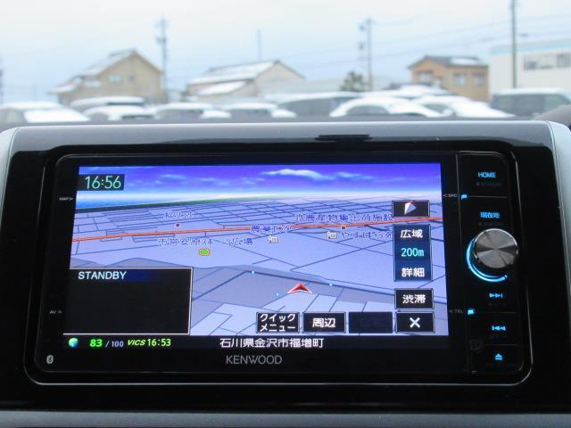 1.8Sモノトーン 4WD フルセグ メモリーナビ DVD再生 ミュージックプレイヤー接続可 バックカメラ ETC HIDヘッドライト 乗車定員7人 記録簿(13枚目)