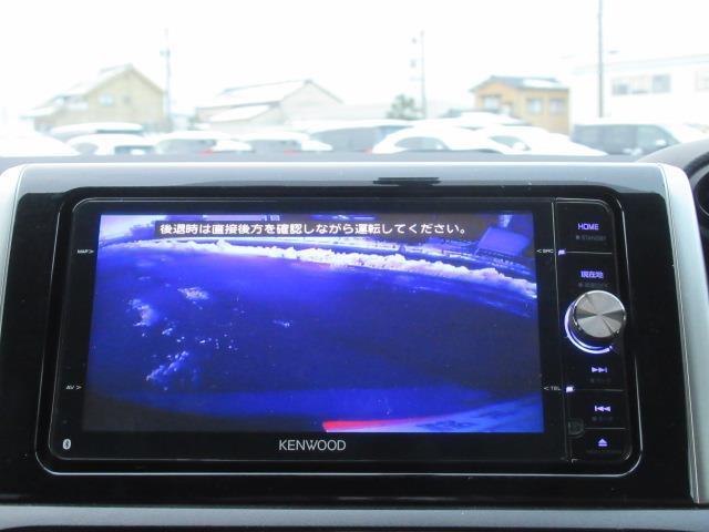 1.8Sモノトーン 4WD フルセグ メモリーナビ DVD再生 ミュージックプレイヤー接続可 バックカメラ ETC HIDヘッドライト 乗車定員7人 記録簿(14枚目)