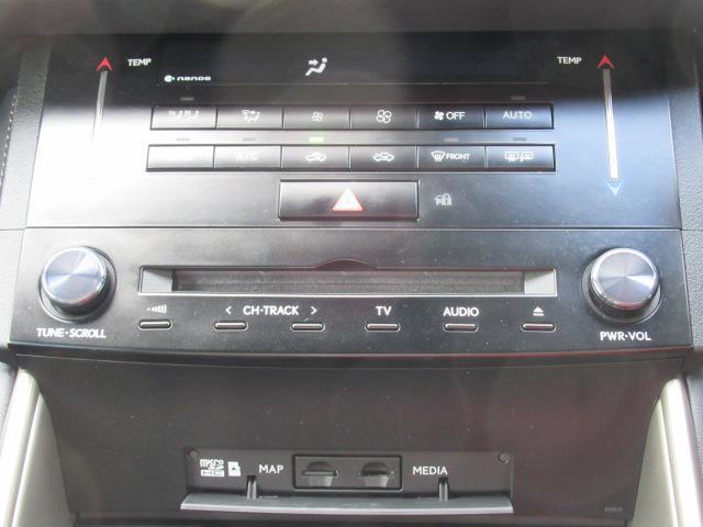IS300h Fスポーツ フルセグ メモリーナビ DVD再生 ミュージックプレイヤー接続可 バックカメラ 衝突被害軽減システム ETC LEDヘッドランプ(13枚目)