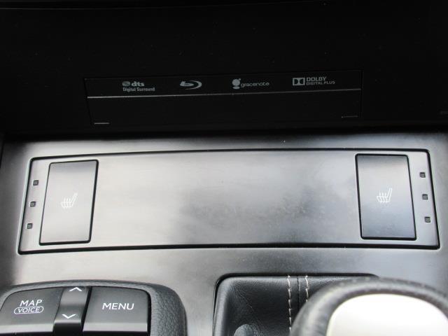 IS300h Fスポーツ フルセグ メモリーナビ DVD再生 ミュージックプレイヤー接続可 バックカメラ 衝突被害軽減システム ETC LEDヘッドランプ(16枚目)