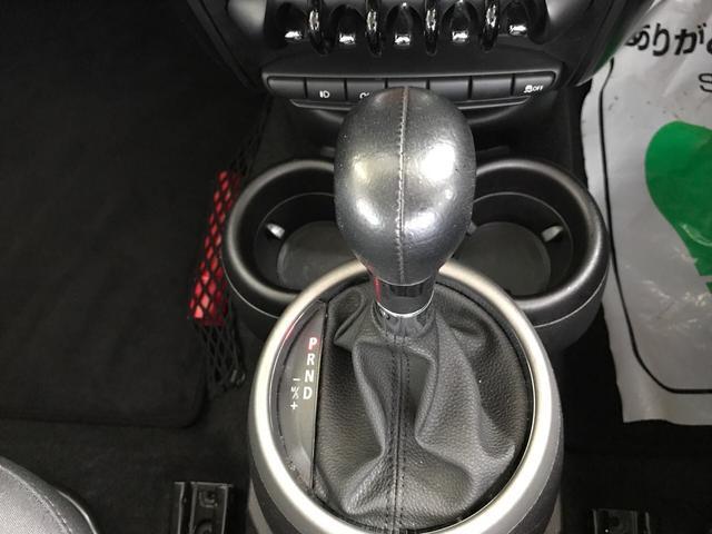 「MINI」「MINI」「SUV・クロカン」「富山県」の中古車12