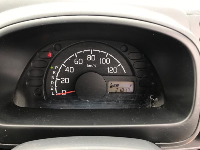 KCエアコン・パワステ 4WD AT 軽トラック 2名乗り(20枚目)