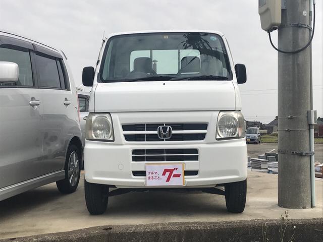 SDX 4WD AC MT 軽トラック 2名乗り ホワイト(2枚目)