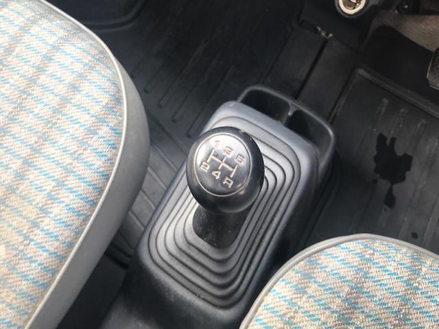 SDX 4WD AC MT 軽トラック 2名乗り ホワイト(15枚目)