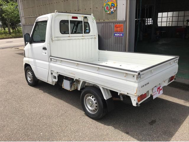 「三菱」「ミニキャブトラック」「トラック」「石川県」の中古車6