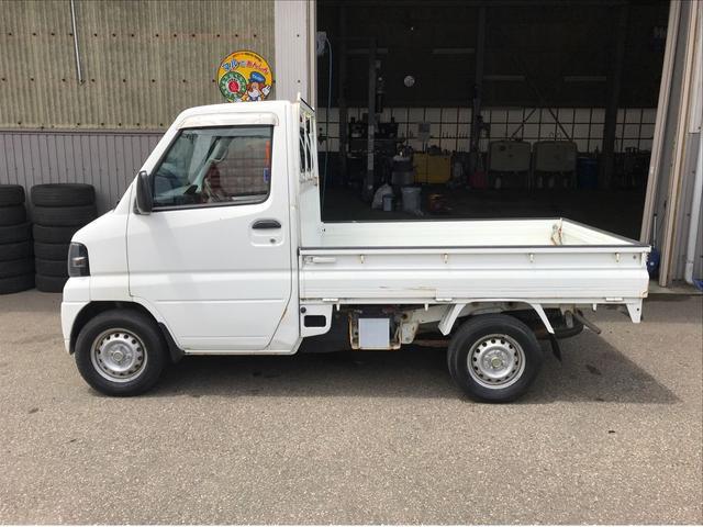 「三菱」「ミニキャブトラック」「トラック」「石川県」の中古車7