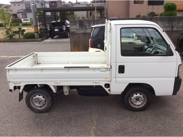 「ホンダ」「アクティトラック」「トラック」「石川県」の中古車4