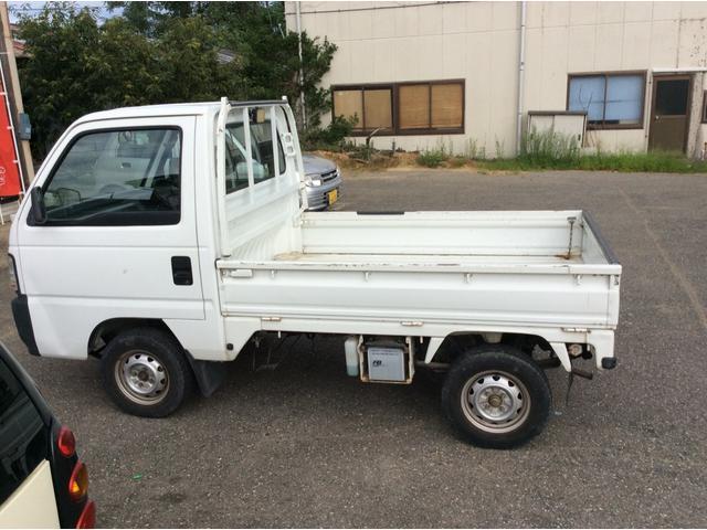 「ホンダ」「アクティトラック」「トラック」「石川県」の中古車5